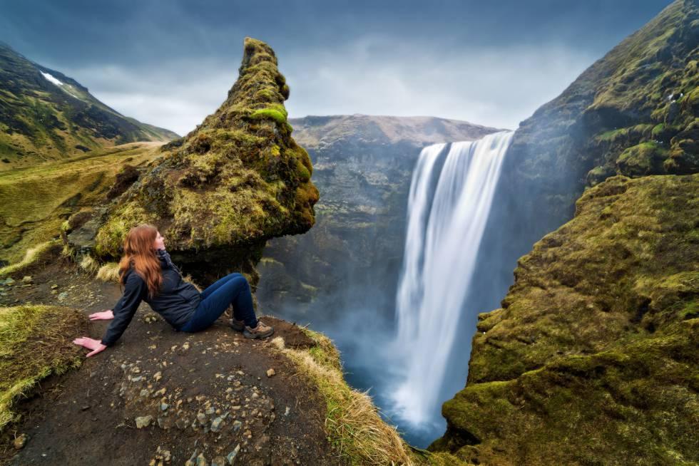Un viaje por Islandia tras las leyendas que inspiraron 'Juegos de tronos'