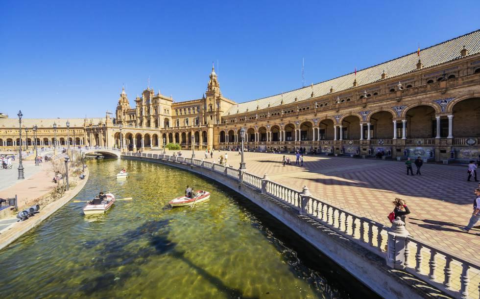 Los 10 sitios más interesantes de España según los viajeros de TripAdvisor