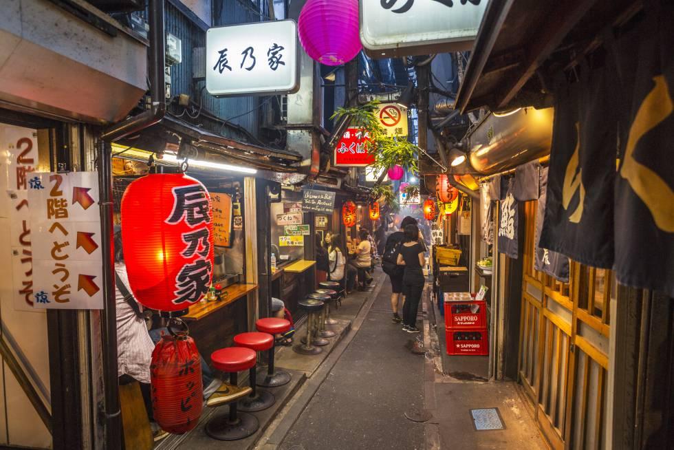 Cuatro Ciudades Para Alucinar En Japón El Viajero El País