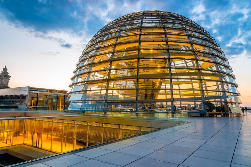 12 razones para enamorarse de Berlín