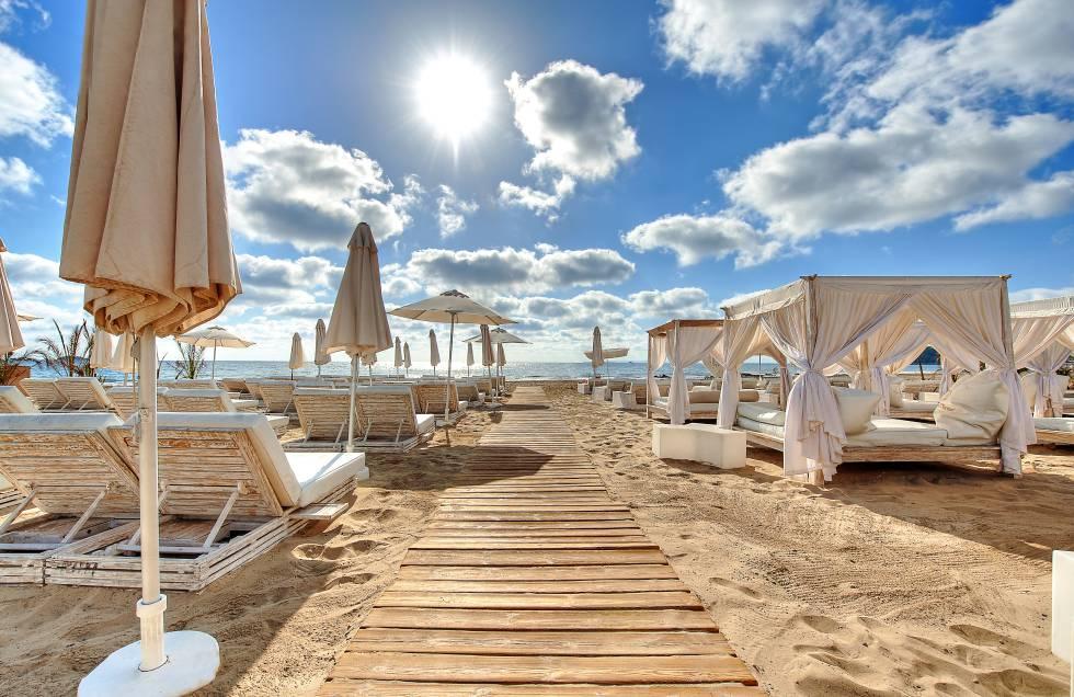 Ibiza en diez instantes