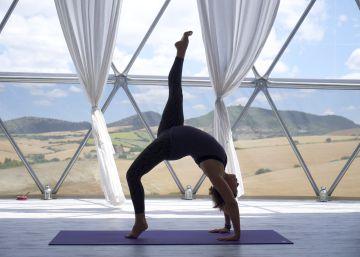 10 destinos de yoga muy apetecibles en España 394570f6d7af