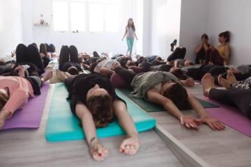 10 destinos de yoga muy apetecibles en España  76b0e8c6ebb8