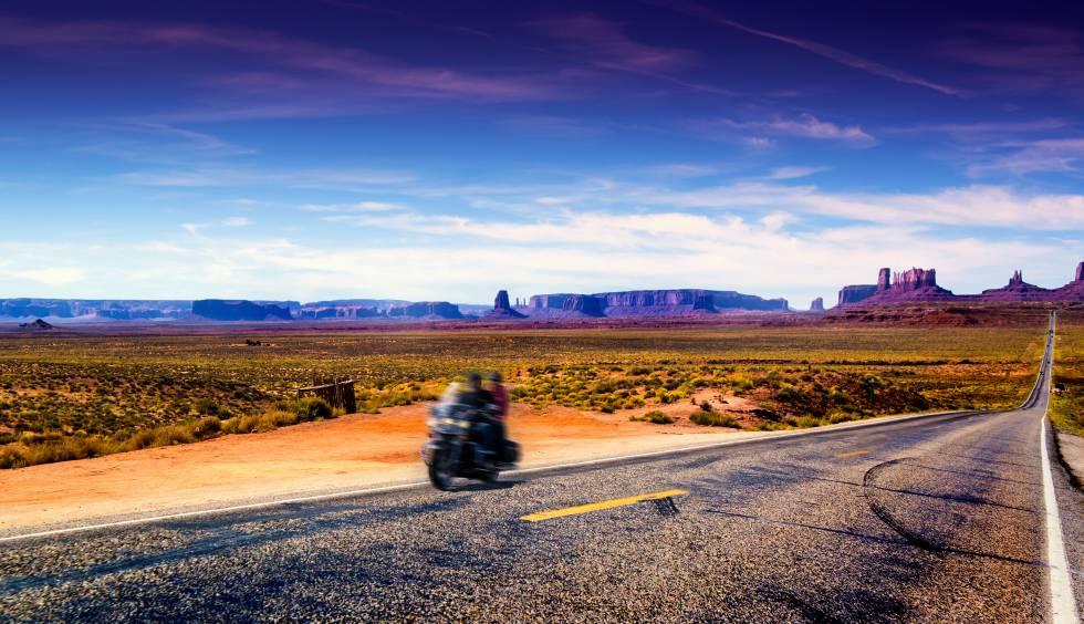 La Ruta 66 y otros once 'road trips' de película