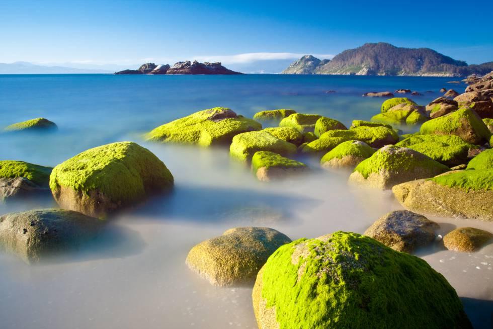 La Costa da Morte y otros seis paraísos gallegos