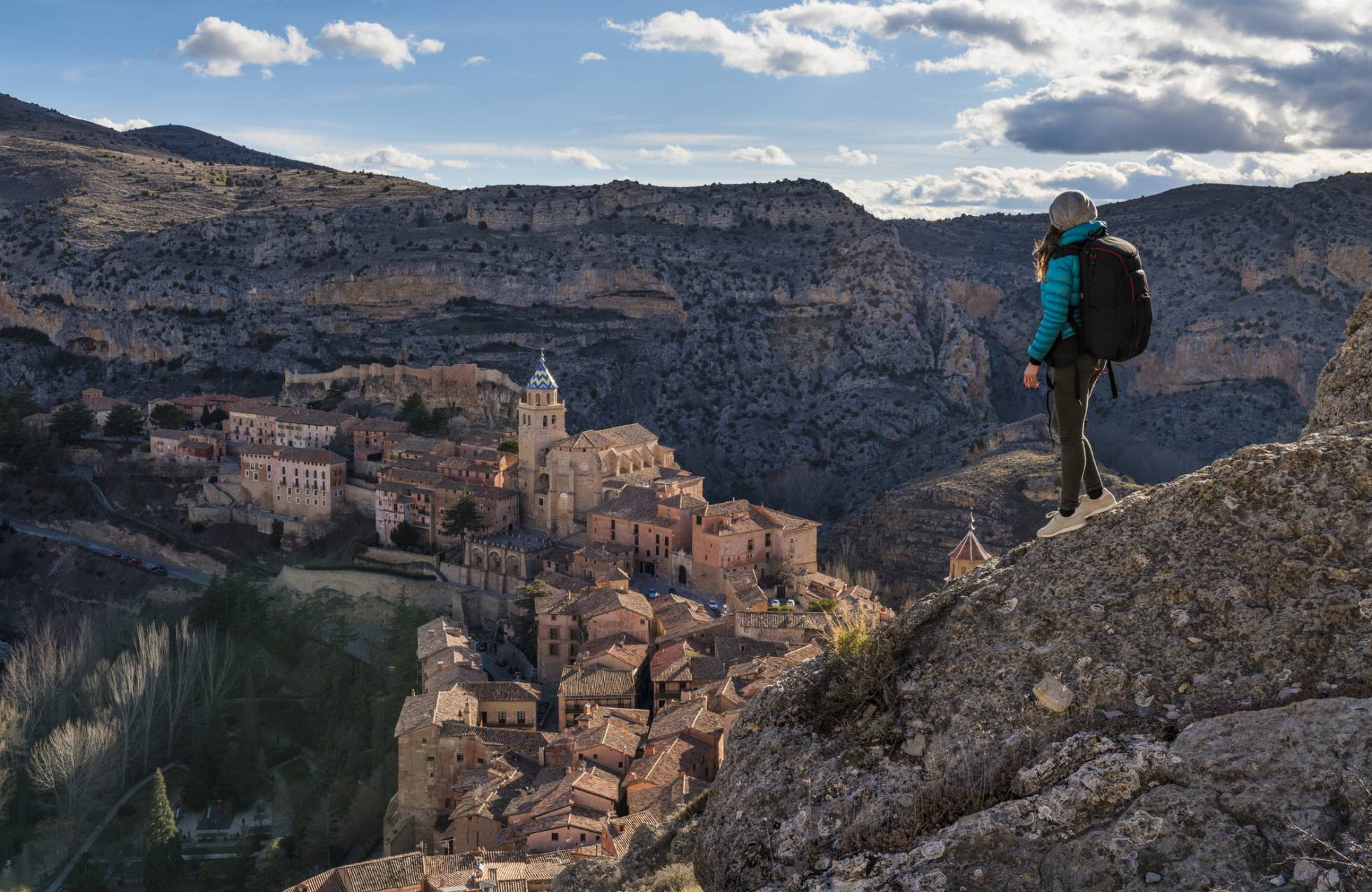 Spain's 30 most beautiful villages, as voted for by readers of EL PAÍS