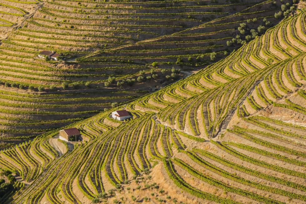 Ocho rutas para enamorarse de Portugal