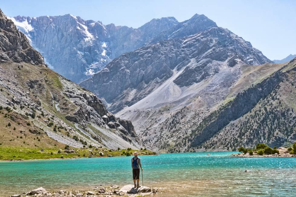 Tayikistán, un destino para viajeros intrépidos
