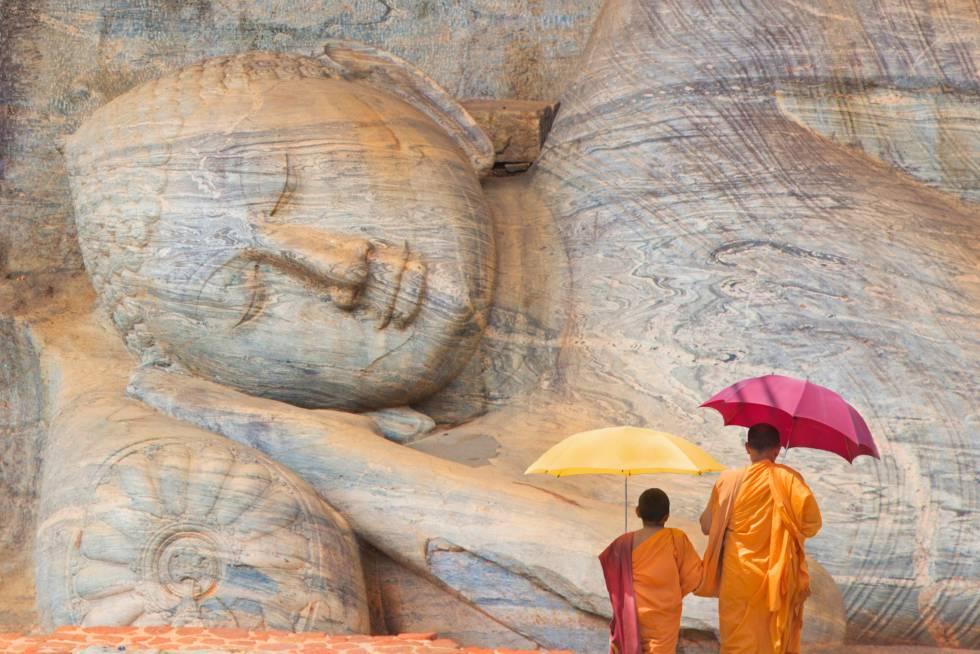 Sri Lanka, la isla de las maravillas