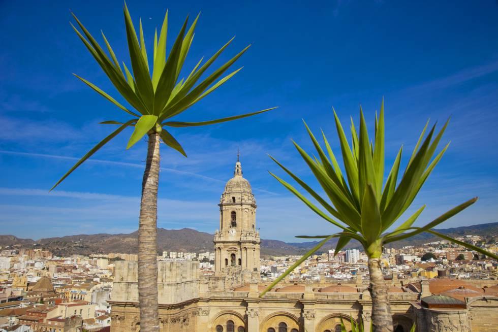 Málaga, 24 horas de callejuelas, bares y museos