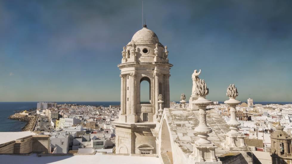 Las tres razones por las que 'The New York Times' está enamorado de Cádiz, y otras 12 que añadimos nosotros