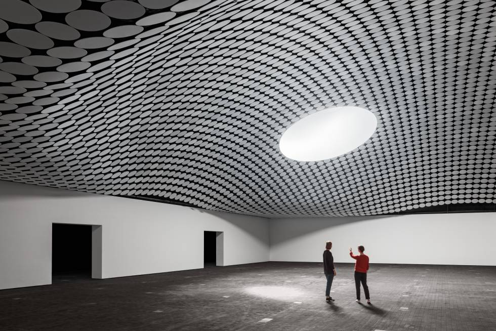 El Helsinki que soñó Alvar Aalto | El Viajero | EL PAÍS