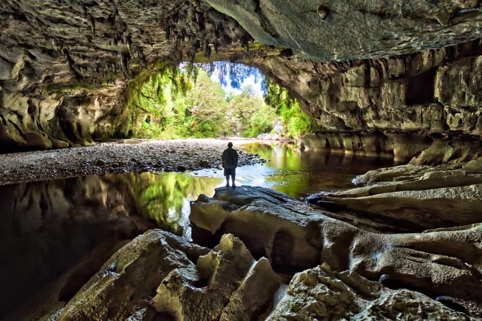 10 lugares que convierten Nueva Zelanda en un destino alucinante