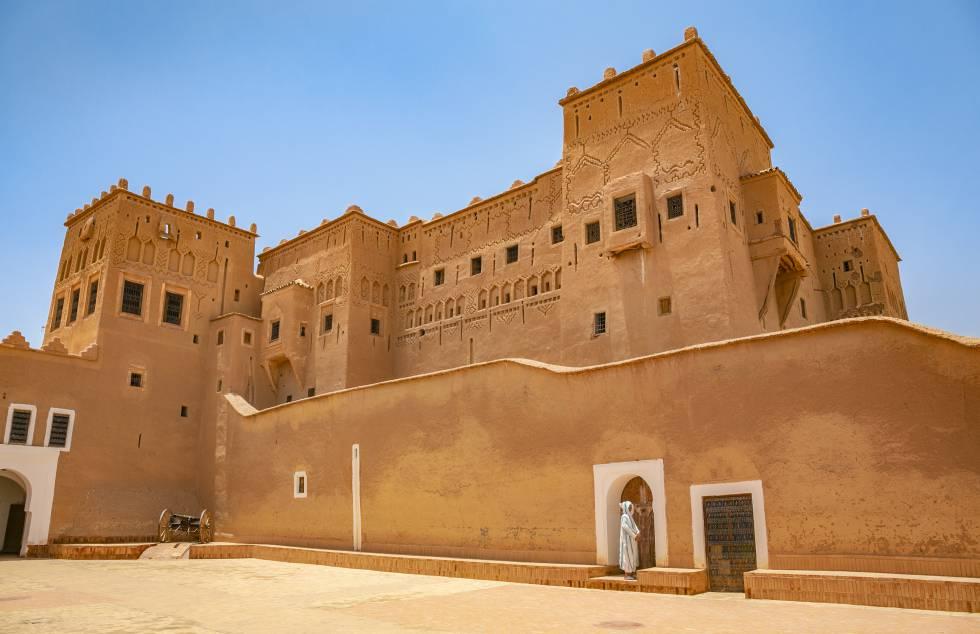 Uarzazat, la ciudad del cine de Marruecos