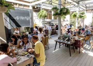 Restaurantes En Madrid Casa Julián De Tolosa Un Clásico De Los Asados Con Nuevo Local En Madrid El Viajero El País