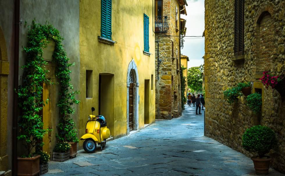 15 pueblos para enamorarse de la Toscana