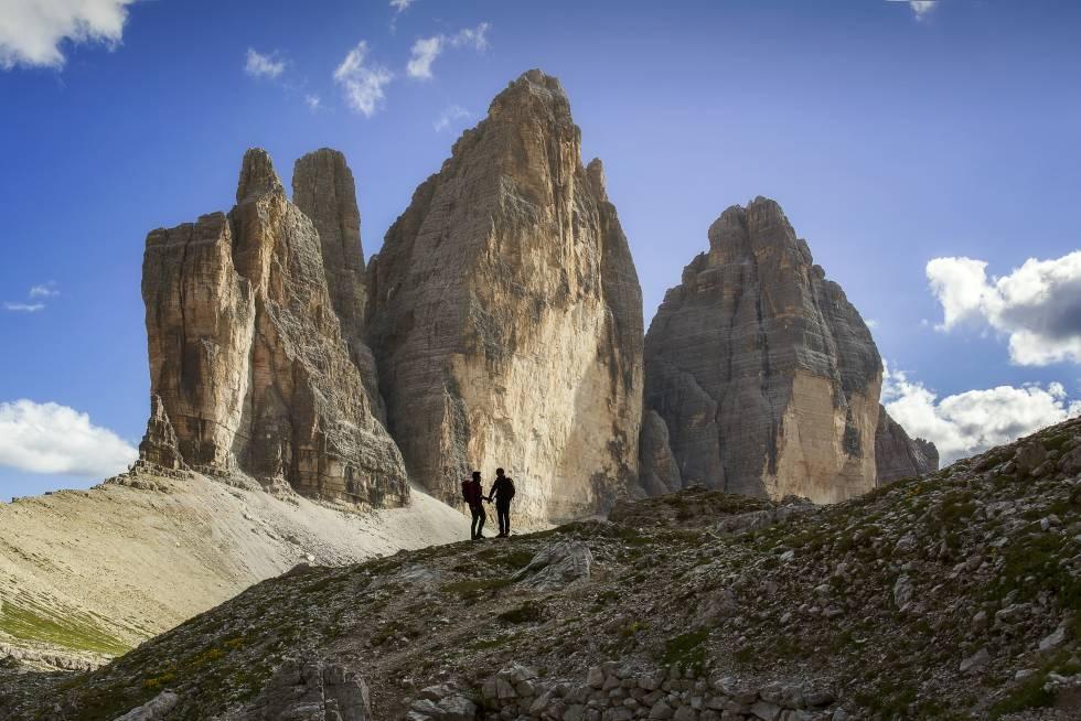 Después de leer este artículo querrás viajar a los Dolomitas