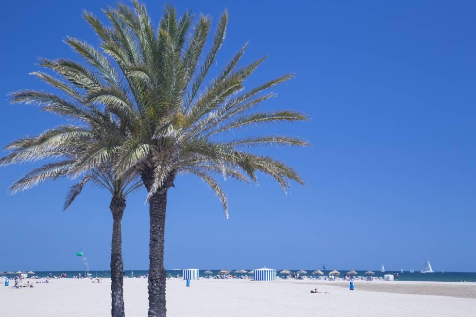 ¡Ya toca playa! Ocho arenales del Mediterráneo perfectos para mayo