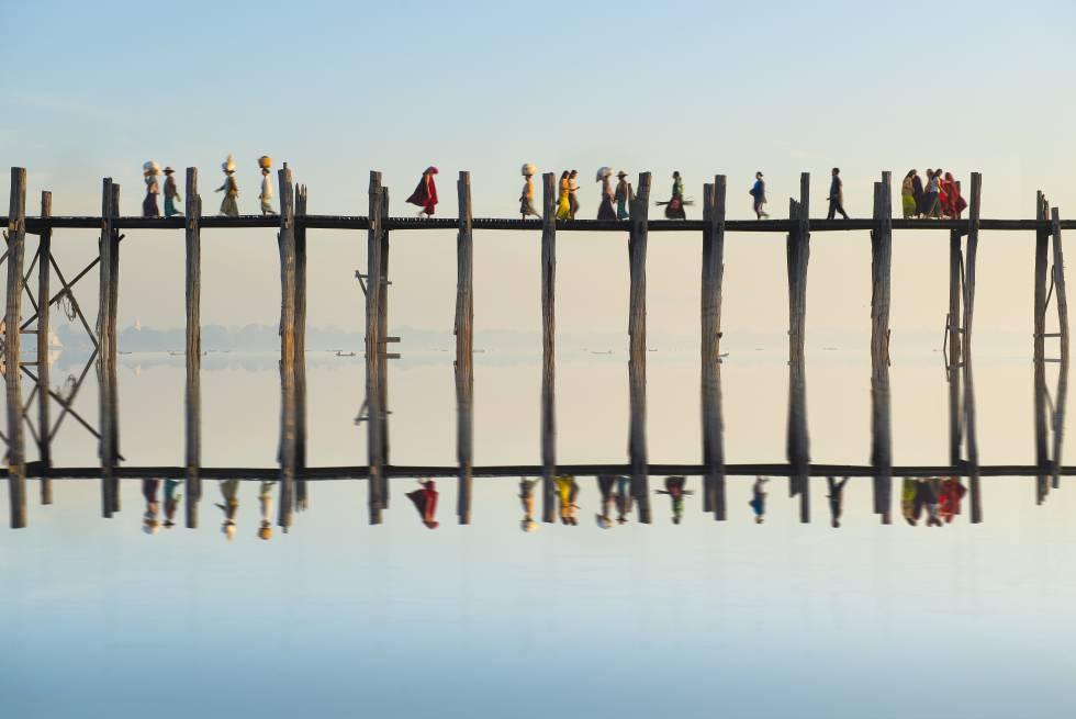 Resultado de imagem para 12 pontes que vale a pena atravessar uma vez na vida