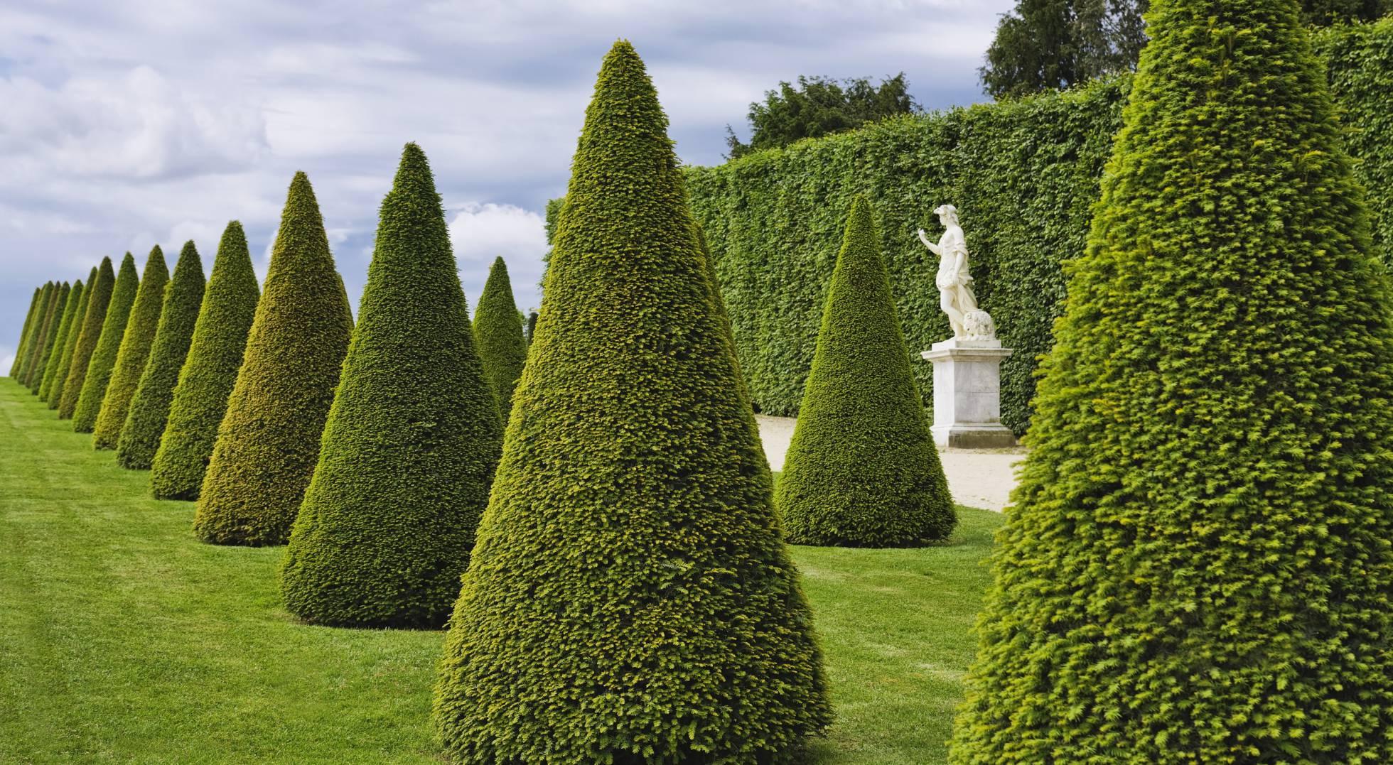 20 jardines maravillosos para disfrutar este verano