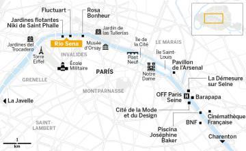 Un nuevo París a orillas del Sena