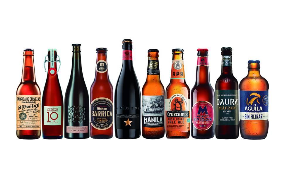 Las mejores cervezas del supermercado