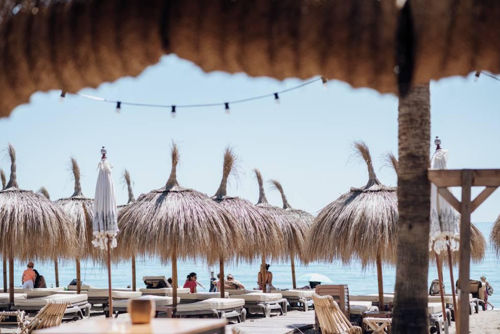 Verano Balinés En Málaga El Viajero El País