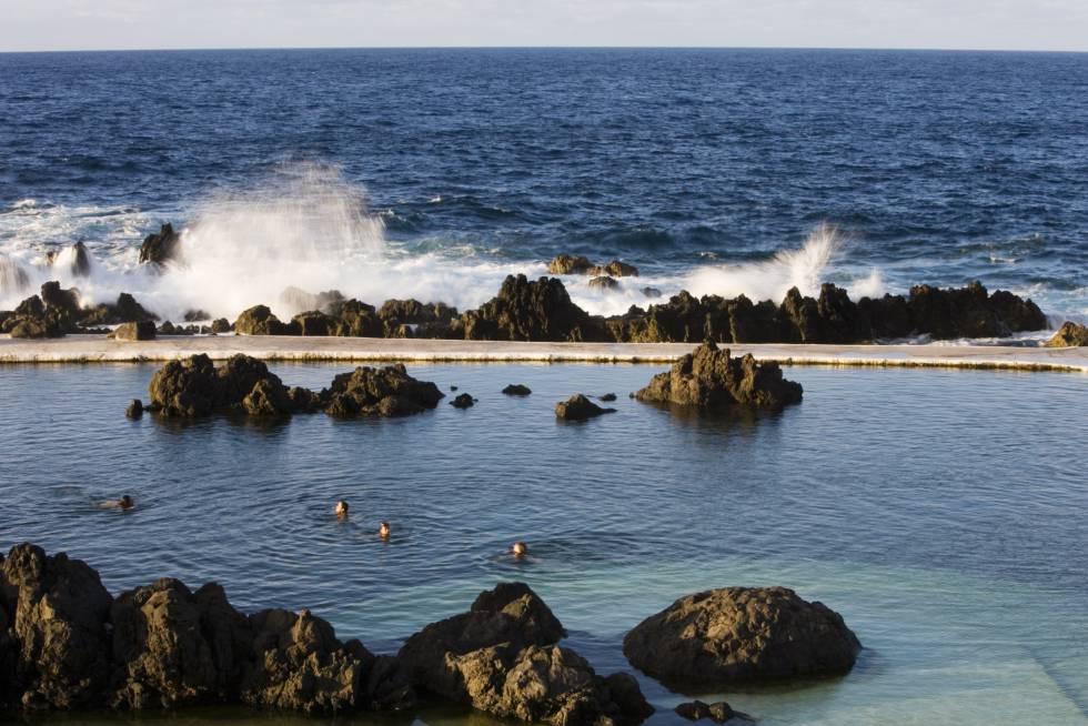 12 piscinas muy especiales para un chapuzón veraniego