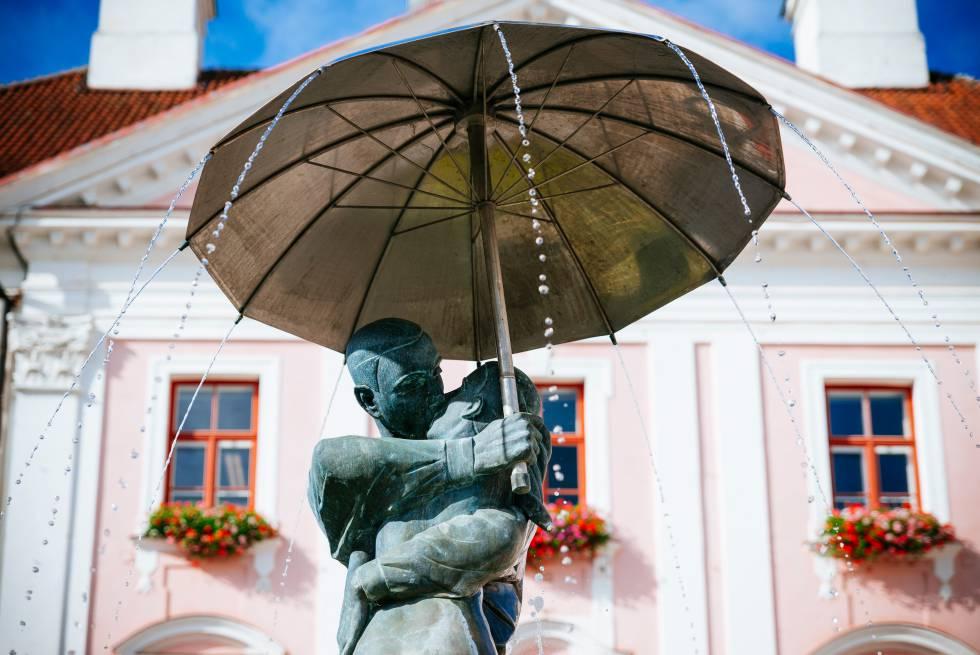 Tartu, pulsión creativa