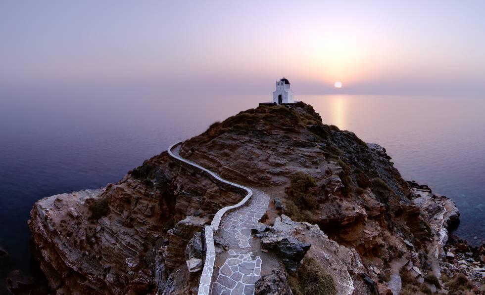 10 islas griegas para perderse