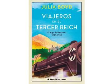 10 libros de viajes para este otoño
