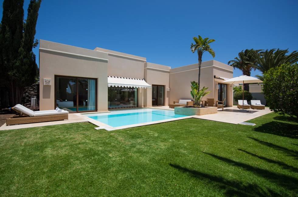 Hoteles en Lanzarote: Alondra Villas & Suites, un oasis con casitas de  campo en Lanzarote | El Viajero | EL PAÍS