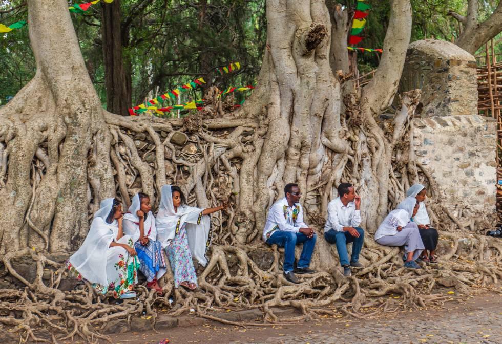 Cinco paradas imprescindibles en Etiopía