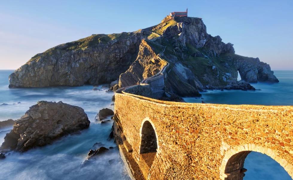 Bizkaia: costa y naturaleza más allá de Bilbao | El Viajero | EL PAÍS