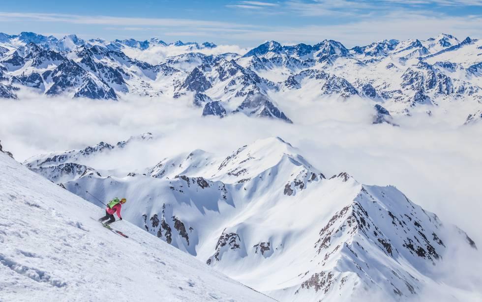 Lo mejor del Pirineo francés