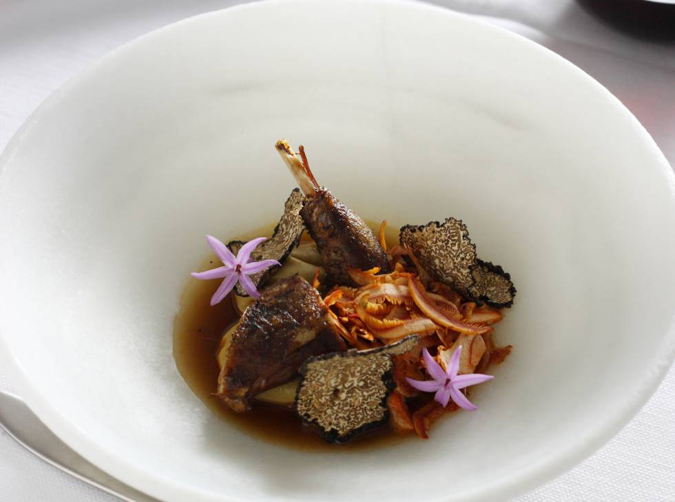 Restaurantes De Jaén Canela En Rama Devoción Por La