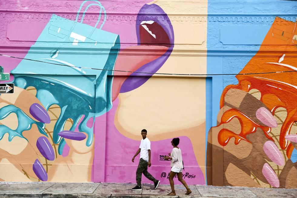 10 razones para enamorarse de Miami