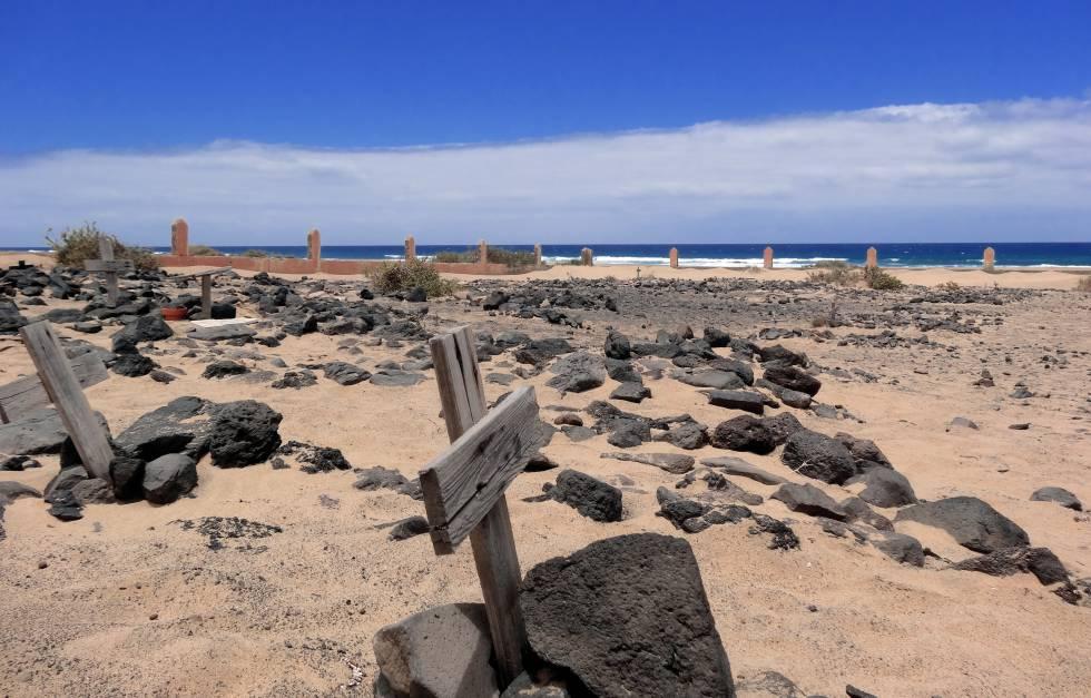 Fuerteventura, misterios y dulces en la isla majorera | El Viajero | EL PAÍS