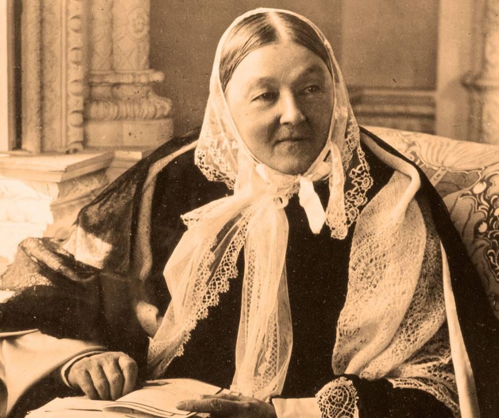 Florence Nightingale, cuidados desde el Nilo | El Viajero | EL PAÍS
