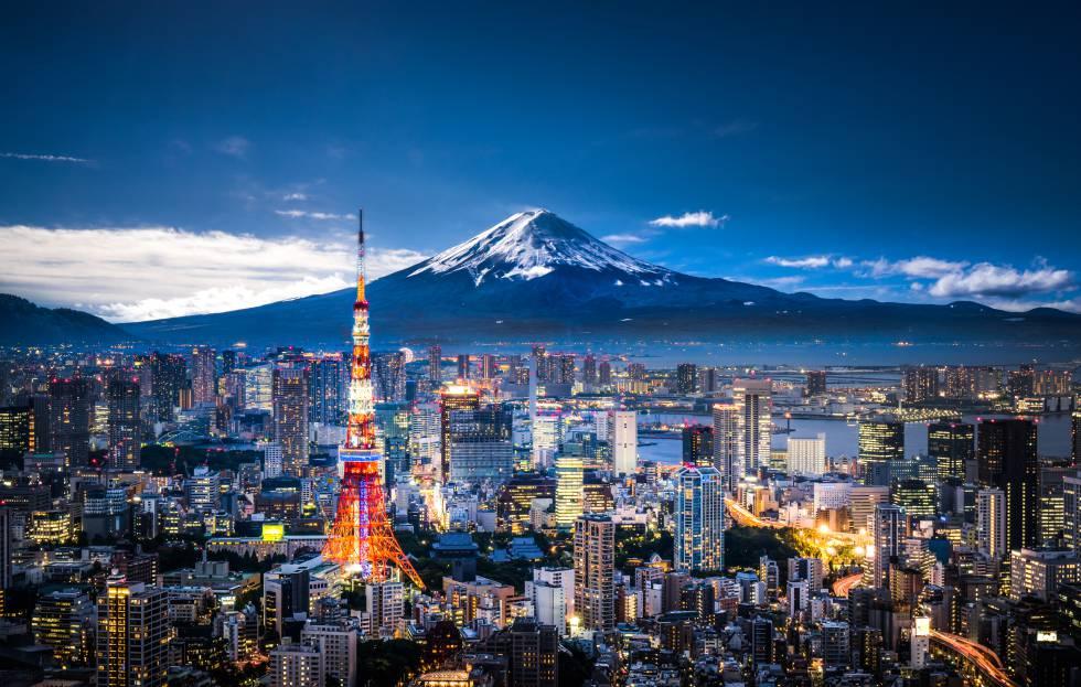 Tokio desde el sofá | El Viajero | EL PAÍS