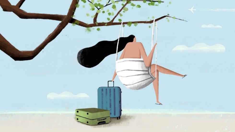 Preguntas y respuestas para unas vacaciones en tiempos de ...