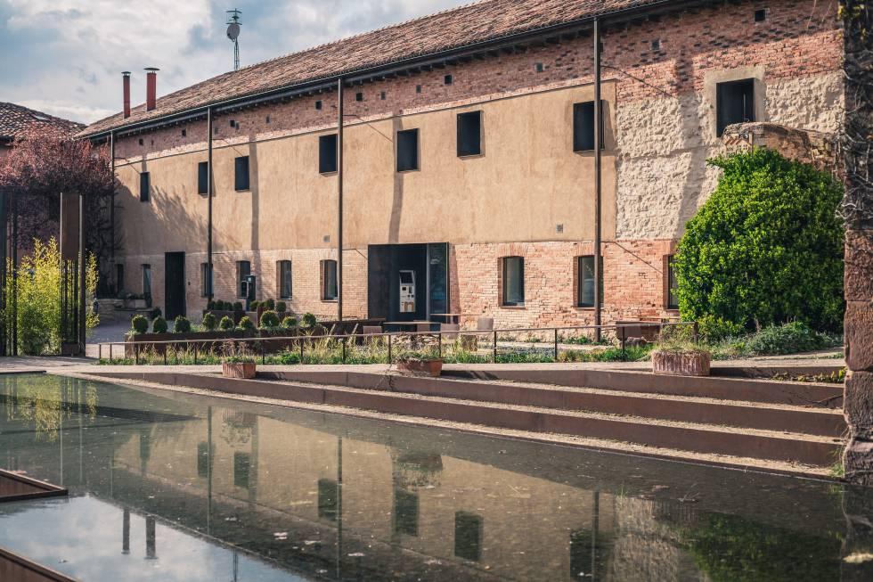 El Convento De Mave Descanso Y Embeleso A Orillas Del Pisuerga El Viajero El País