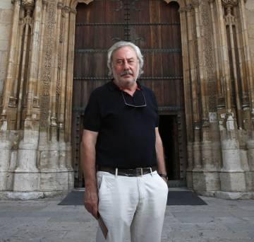Julio Llamazares.
