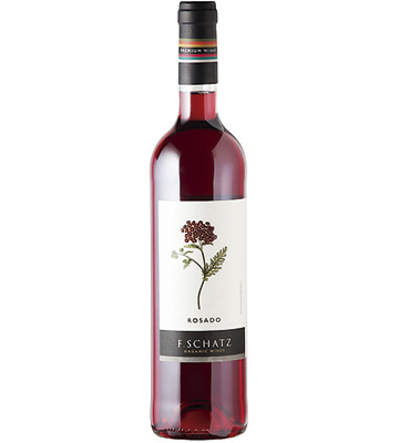 10 rosé wines out of the ordinary