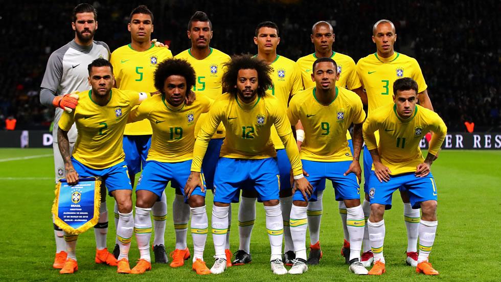 59dbafb2dd763 Seleção Brasileira de Futebol