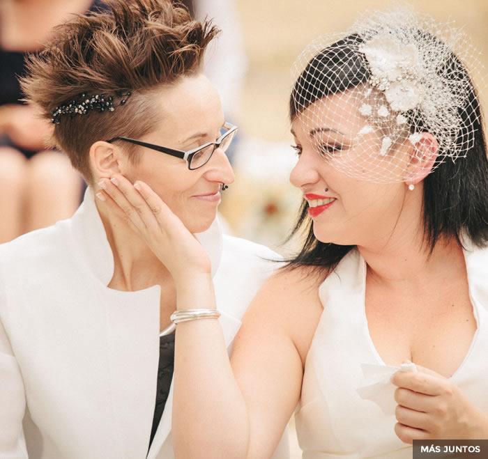 Matrimonio Gay Espana 81