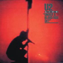 Under A Blood Red Sky (Live Album)
