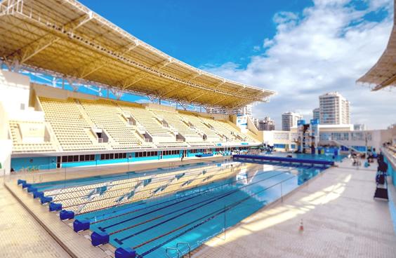 Polo aqu tico nas olimp adas do rio 2016 el pa s brasil for Trampolines para piscinas