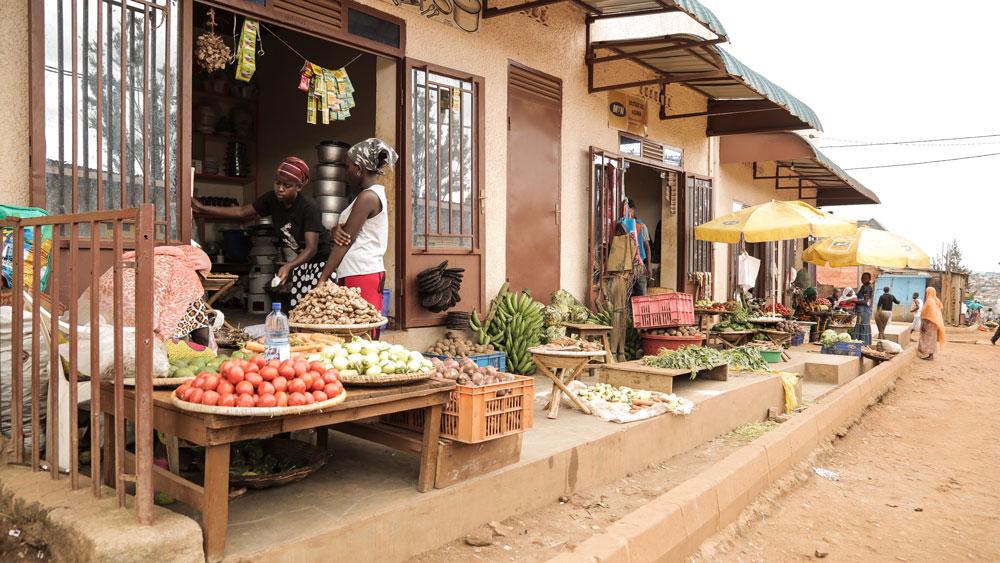 Establecimientos para comprar en Kigali