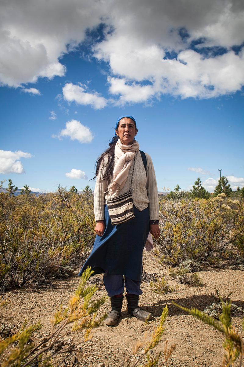 benetton y los mapuches la guerra eterna de la patagonia
